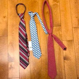 Kids ties